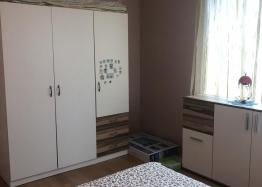 Квартира с двумя спальнями в курорте Равда. Фото 5