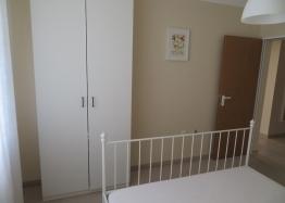 Новая просторная трехкомнатная квартира в Поморе. Фото 28
