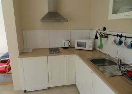 Новая просторная трехкомнатная квартира в Поморе. Фото 44