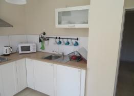 Новая просторная трехкомнатная квартира в Поморе. Фото 46