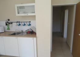 Новая просторная трехкомнатная квартира в Поморе. Фото 2