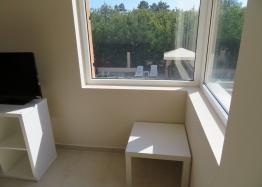 Новая просторная трехкомнатная квартира в Поморе. Фото 9