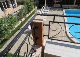 Новая просторная трехкомнатная квартира в Поморе. Фото 17