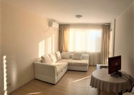 Хорошая меблированная квартира с одной спальней в Несебре. Фото 2
