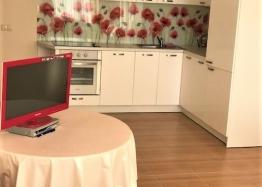Хорошая меблированная квартира с одной спальней в Несебре. Фото 3