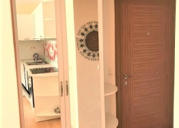 Хорошая меблированная квартира с одной спальней в Несебре. Фото 9