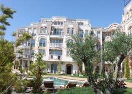 Недорогая трехкомнатная квартира в Солнечном Береге. Фото 18