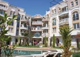 Отличная двухкомнатная квартира в красивом комплексе . Фото 1