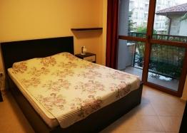 Апартамент с двумя спальнями в элитном комплексе Каскадас. Фото 19