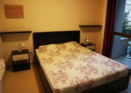 Апартамент с двумя спальнями в элитном комплексе Каскадас. Фото 20