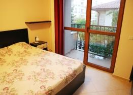Апартамент с двумя спальнями в элитном комплексе Каскадас. Фото 21