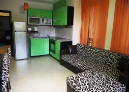 Апартамент с двумя спальнями в элитном комплексе Каскадас. Фото 2