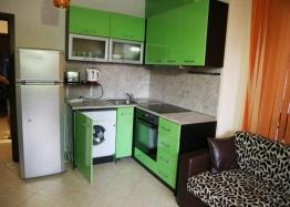 Апартамент с двумя спальнями в элитном комплексе Каскадас. Фото 3