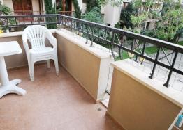 Апартамент с двумя спальнями в элитном комплексе Каскадас. Фото 5
