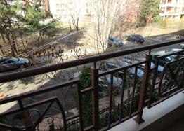 Недорогая двухкомнатная квартира в Солнечном Береге. Фото 5