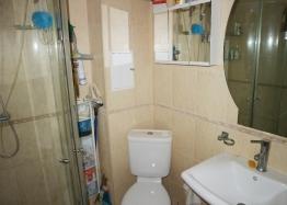 Недорогая двухкомнатная квартира в Солнечном Береге. Фото 15