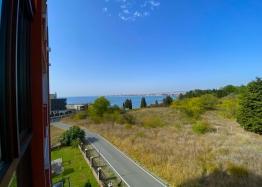 Студия с видом на море в Несебре. Фото 4