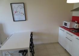 Недорогая двухкомнатная квартира рядом с море в Поморие. Фото 11