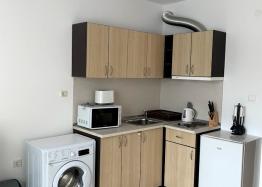 Трехкомнатная квартира по недорогой цене в Солнечном Береге. Фото 3