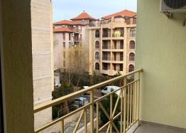 Трехкомнатная квартира по недорогой цене в Солнечном Береге. Фото 31