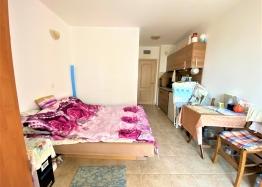 Квартира с видом на море в новом комплексе в Святом Власе. Фото 14