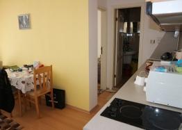 Недорогая двухкомнатная квартира в курорте Солнечный Берег. Фото 15