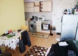 Недорогая двухкомнатная квартира в курорте Солнечный Берег. Фото 17