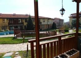 Двухкомнатная квартира на первой линии в Райском Саду. Фото 8
