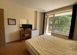 Просторная двухкомнатная квартира в отличном семейном комплексе . Фото 24