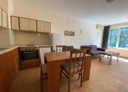Просторная двухкомнатная квартира в отличном семейном комплексе . Фото 22