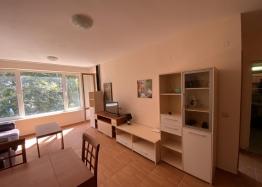 Просторная двухкомнатная квартира в отличном семейном комплексе . Фото 13