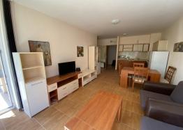 Просторная двухкомнатная квартира в отличном семейном комплексе . Фото 20