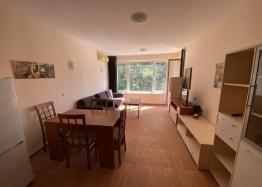 Просторная двухкомнатная квартира в отличном семейном комплексе . Фото 15