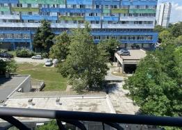 Новая квартира с двумя спальнями по выгодной цене в элитном здании. Фото 14