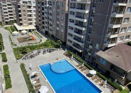 Новая трехкомнатная квартира с видом на озеро по супер-цене в элитном здании. Фото 6