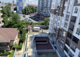Новая квартира с двумя спальнями по выгодной цене в элитном здании. Фото 18