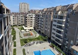 Новая квартира с двумя спальнями по выгодной цене в элитном здании. Фото 19