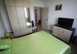 Двухкомнатная меблированная квартира в Бяле с видом на море. Фото 6