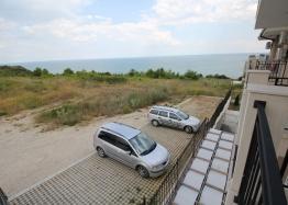 Двухкомнатная меблированная квартира в Бяле с видом на море. Фото 11