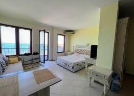 Купить недорогую студию на Солнечном Берегу без таксы поддержки. Фото 2