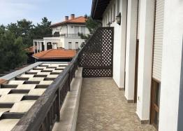 Двухярусная квартира на первой линии в Созополе. Фото 9