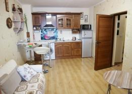 Недорогая двухкомнатная квартира в Солнечном Береге. Фото 9