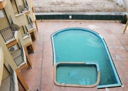 Недорогая двухкомнатная квартира в Солнечном Береге. Фото 11