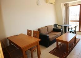 Просторная двухкомнатная квартира в комплексе Пасифик 3. Фото 7