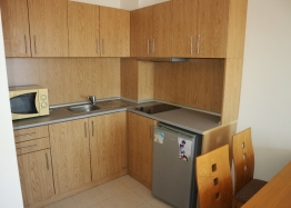 Просторная двухкомнатная квартира в комплексе Пасифик 3. Фото 6