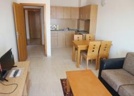 Просторная двухкомнатная квартира в комплексе Пасифик 3. Фото 1