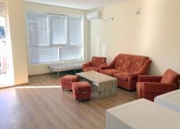 Недорогая двухкомнатная квартира в городе Несебр. Фото 1