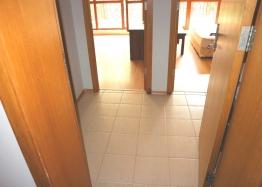 Двухкомнатная квартира в комплексе Пасифик 3. Фото 14