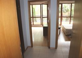 Двухкомнатная квартира в комплексе Пасифик 3. Фото 17