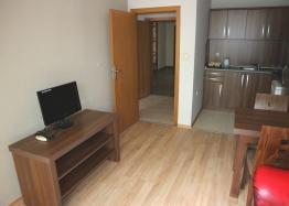 Двухкомнатная квартира в комплексе Пасифик 3. Фото 7